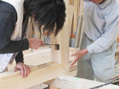 日本建築の伝統と技術